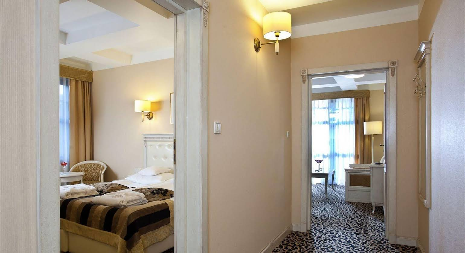 Hotel Royal Baltic Luxury Boutique