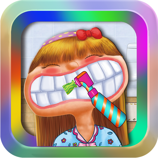 Dentist:Baby Hospital-Kids Doctor Crazy Clinic