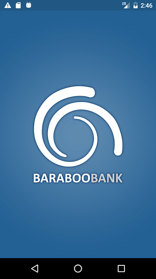Baraboo State Bank Mobile- screenshot