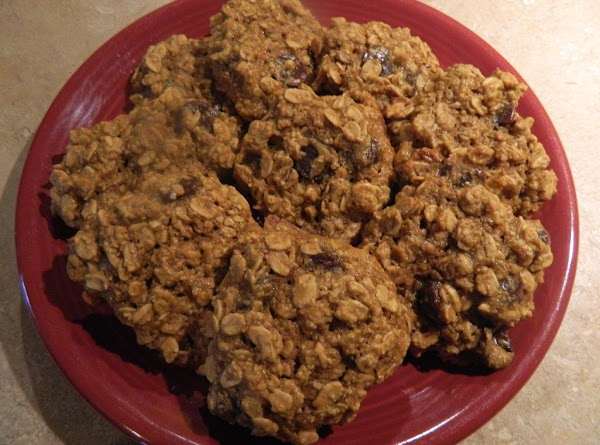 Oatmeal Chocolate Chip Cookies(wheat Free) Recipe