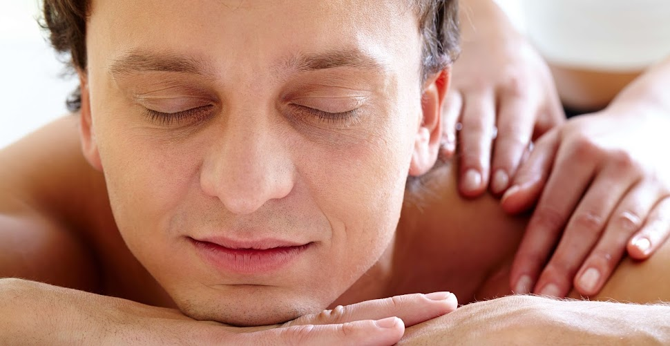 Deep Tissue Massage in London