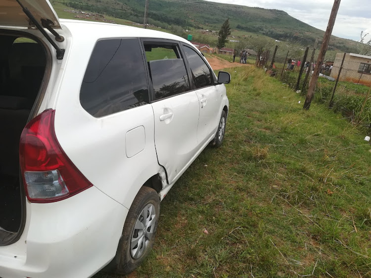 Two men have been arrested for a double murder in KwaZulu-Natal.