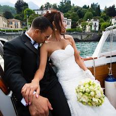 Wedding photographer Giuseppe Pons (pons). Photo of 01.04.2016