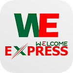 Welcome Express icon