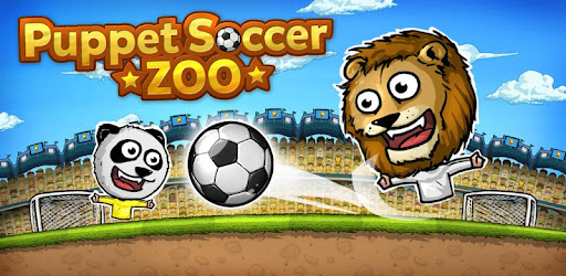 ⚽ Puppet Soccer Zoo-Football❤️ for PC