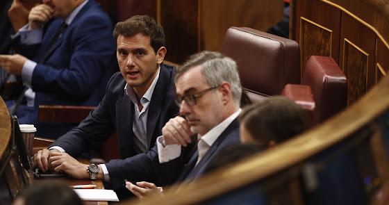 """Ciudadanos desafía a las encuestas: """"Vamos remontando"""""""