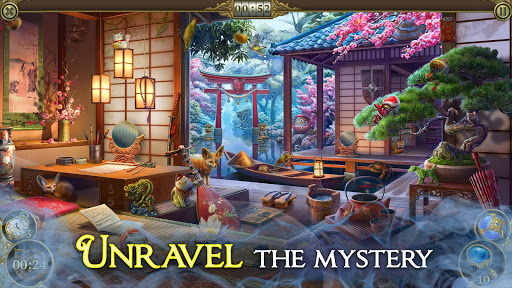 Hidden City: Hidden Object Adventure 1.37.3700 screenshots 11
