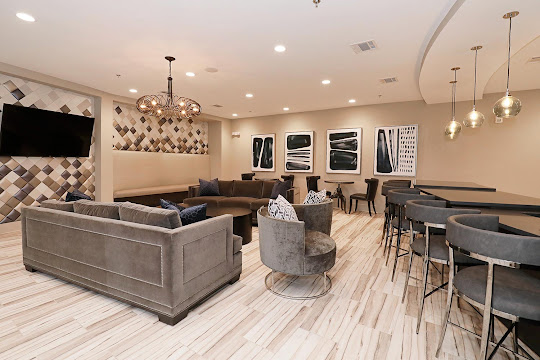 Arcos At Presidio Apartments In Fort Worth Texas Luxury