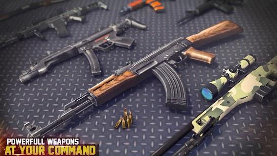 FPS Encounter Shooting 2019: New Shooting Games 6