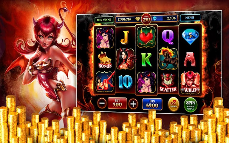 Hot Rod Crazy Slots - Read the Review and Play for Free
