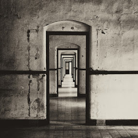 lawang sewu by Benny De - Buildings & Architecture Other Interior