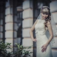 Wedding photographer Mikhail Bobryshov (svetlyi). Photo of 02.04.2014