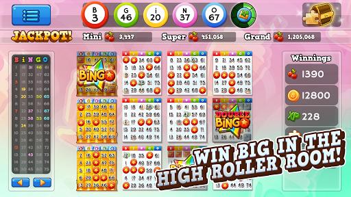 Bingo Pop  screenshots 1