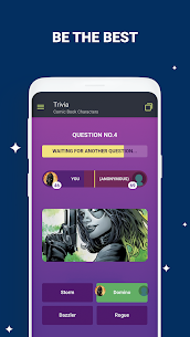Galaxy- Chat Rooms Mod Apk: Meet New People Online & Date 3