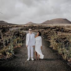 Fotógrafo de bodas Alejandro Diaz (AlejandroDiaz). Foto del 12.05.2019
