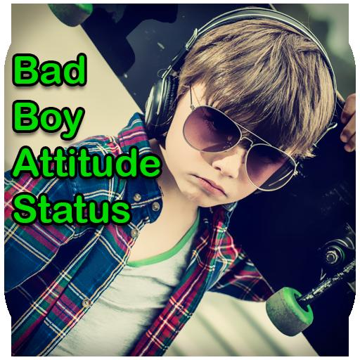 Bad Boys Attitude Status In Hindi (app)