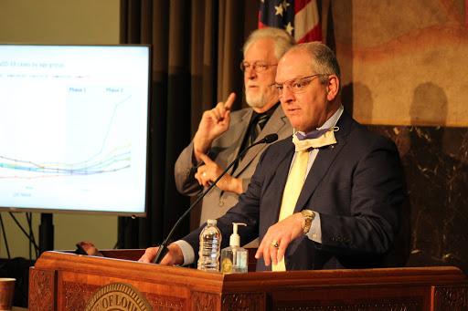 John Bel Edwards on vaccine mandates: 6 things to know
