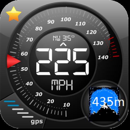 Speed-Detect Speedometer – Alkalmazások a Google Playen