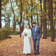 Wedding photographer Evgeniya Karanaeva (airy-fairy). Photo of 12.12.2012