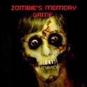 Zombie Memory Game icon