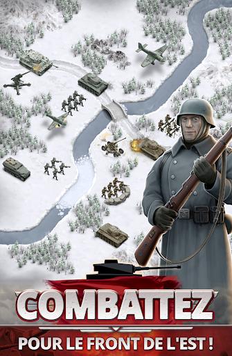1941 Frozen Front  captures d'écran 1