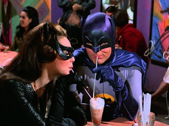 Season 2, Part 2, Episode 19 Catwoman Goes To College