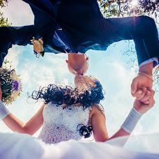 Wedding photographer Elena Nesterova (aworetsen). Photo of 28.07.2013