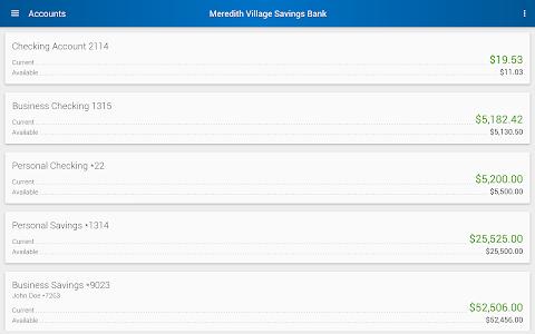 MVSB - Mobile screenshot 5