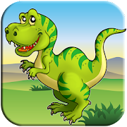 Game Kids Dino Adventure Game - Free Game for Children APK for Windows Phone