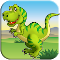 Jeu Dinosaure Enfants Gratuit icon