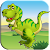 Kids Dino Adventure Game - Free Game for Children file APK Free for PC, smart TV Download