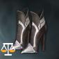 初心者の正義のブーツ