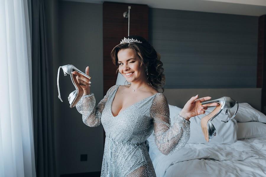 Wedding photographer Anton Fofonov (fotonlab). Photo of 18.01.2019