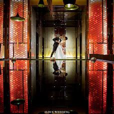 Wedding photographer Anurak Rassameeamornwiwat (AnurakRassameea). Photo of 24.07.2016