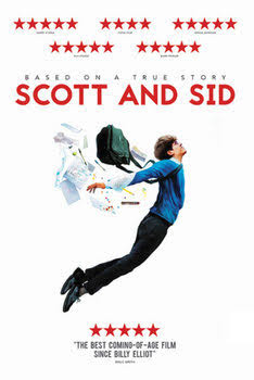 SCOTT VE SİD – Scott And Sid