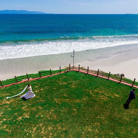 Fotógrafo de bodas John Neri (JohnNeri). Foto del 05.10.2017