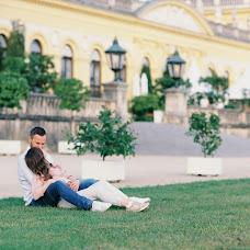 Wedding photographer Evgeniya Snigir (esnigir). Photo of 10.04.2017