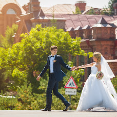 Wedding photographer Vyacheslav Mitinkin (VEGAS). Photo of 21.04.2015