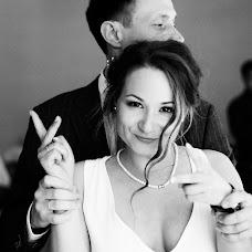 Wedding photographer Yaroslava Khmelovec (riennod). Photo of 11.06.2015