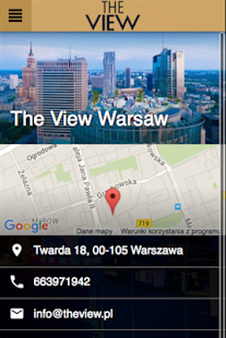 The View Warsaw- screenshot thumbnail