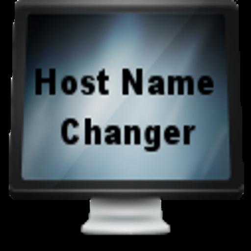 HostName Changer *Root* file APK Free for PC, smart TV Download