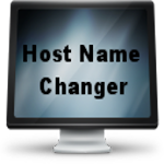 HostName Changer *Root* Icon