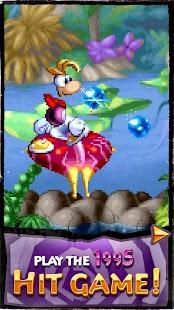 Rayman Classic Screenshot 2