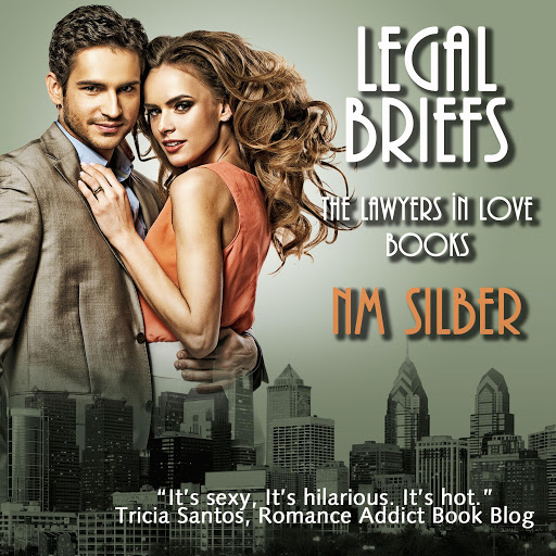 Legal Briefs By Nm Silber Audiobooks On Google Play