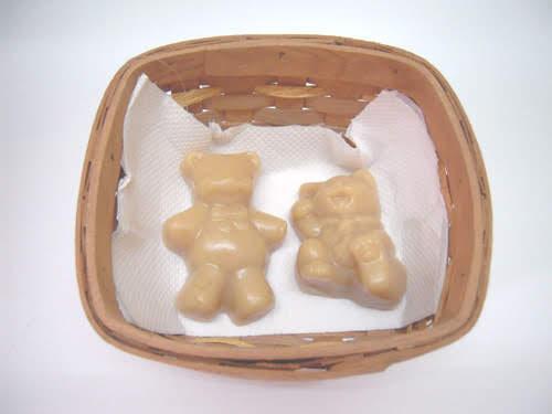 2隻健康皂寶寶