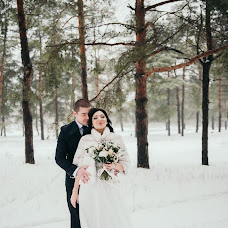 Wedding photographer Nadya Denisova (denisova). Photo of 11.03.2018