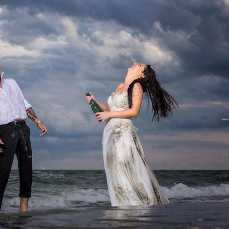 Wedding photographer Stanciu Daniel (danielstanciu). Photo of 15.03.2016