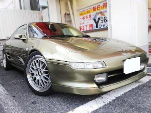 MR2 SW20 GT-Sのカスタム事例画像 yumetamaさんの2018年10月10日06:47の投稿