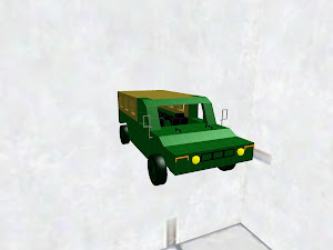 High Mobility Vehicle