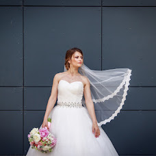 Wedding photographer Delana Romanova (Delana). Photo of 10.09.2018